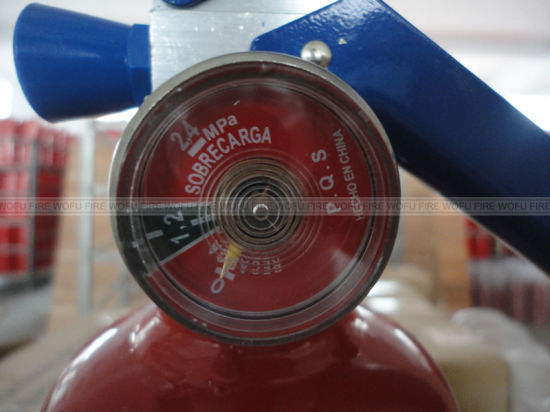 1kg Mexico ABC Fire Extinguisher pictures & photos