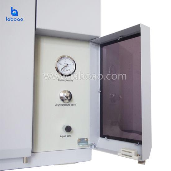 Gc Gas Chromatography Device Machine for Laboratory Analysis in China