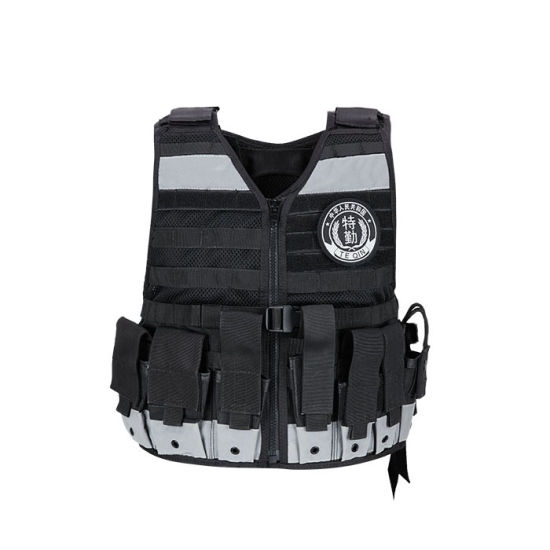Stab Resistant Puncture Proof Vest Anti-Stab Knife Proof Vest pictures & photos