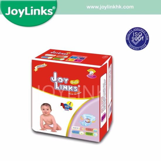 Very Cheap and Cute Disposable Baby Diaper/Cotton Daiper