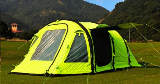 2017 Hot Sale Inflatable Tent C&ing Tent Facet Tent & China 2017 Hot Sale Inflatable Tent Camping Tent Facet Tent - China ...