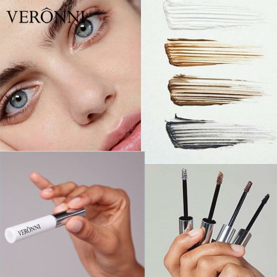8da95d8926f Private Label Wholesale Make Up Eyebrow Gel Waterproof Long-lasting Dye  Eyebrow Cream Eye Brow