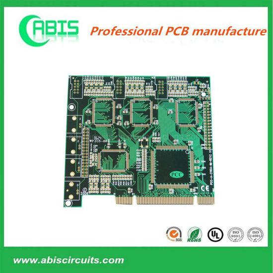 China Multilayer Board PCB Design Process - China PCB Design