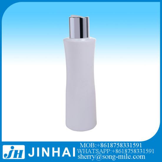 30ml 50ml 120ml 150ml Cosmetic Transparent Plastic Foam Pump Bottle pictures & photos