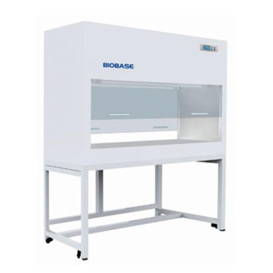 with Memory Function Double Sides Vertical Laminar Flow Cabinet