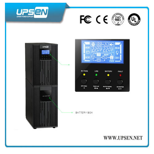 High Frequency Single Phase 50Hz 220V Uninterrupted Power Supply pictures & photos