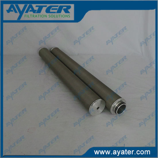 Ayater Supply Compressor Air Ultra in-Line Filter Sb30-30 pictures & photos