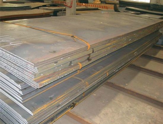 12crmovg Boiler and Pressure Vessel Steel Plate pictures & photos