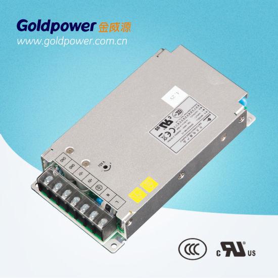 200W 4.2V LED Power Supply with Ce, TUV, UL