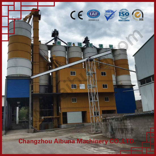 Environmental-Friendly Container-Type General Dry Mortar Production Powder Plant pictures & photos