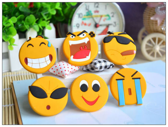 2017 New Incredulous Smile Fridge Magnet pictures & photos
