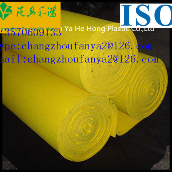 Mdi Raw Material Foam Shoes Insole Material