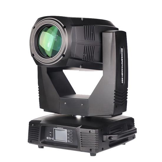 Sharpy 17r 350W 3in1 Spot Beam Wash Moving Head Light