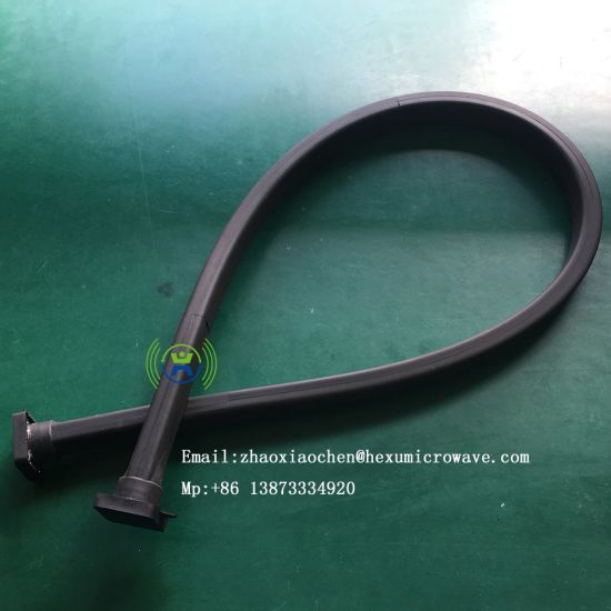 Satellite Communication Device Flexible Twist Wave Guide pictures & photos
