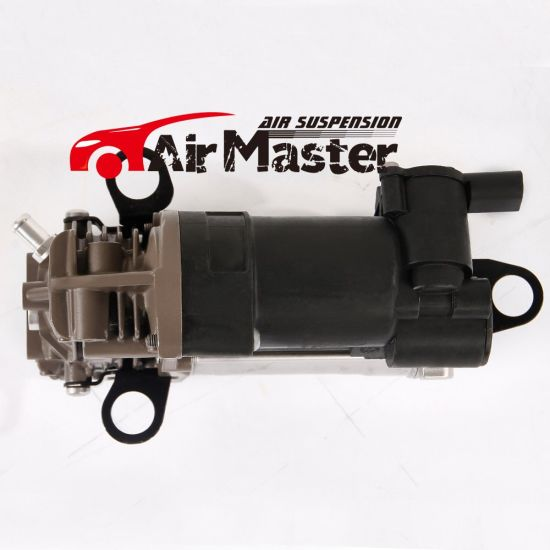 Air Suspension Compressor for Mercedes-Benz (A1643201204) pictures & photos