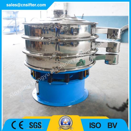 Powder or Grain Screening Machine Shake Shaker