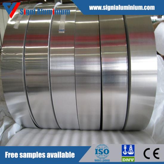 8011 Aluminium Strip for Flexible Duct