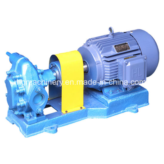 Gear Pump for Oil Transfer (2CY Series) pictures & photos
