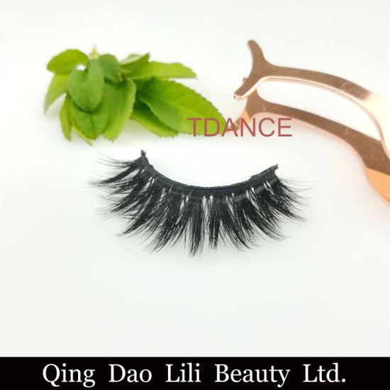 c2ec5ca1cba Makeup Soft Silk Fiber Wispy Cross False Eyelashes Black Long Eye Extension  3D Silk Lashes Beauty Cosmetics Tools