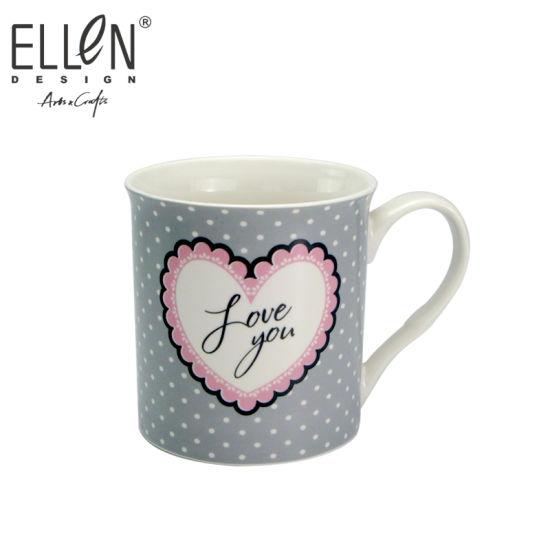 Wholesale Valentine's Day Gift Coffee Mug
