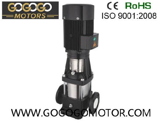 Stainless Steel Vertical Multistage Pump (CDLF)