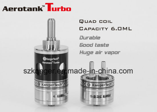 Aerotank Turbo Electronic Cigarette Atomizer