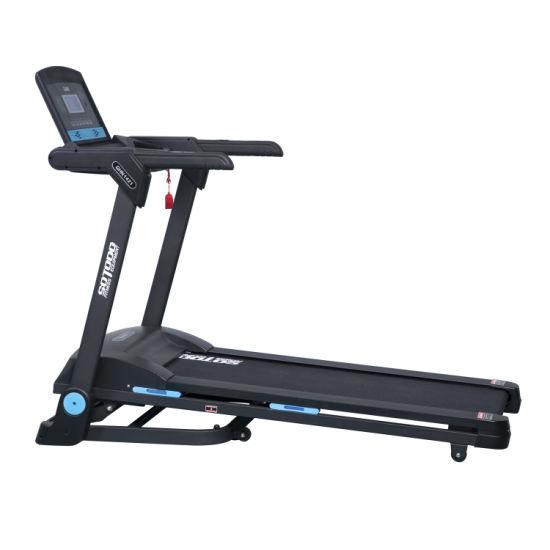 Home Fitness Running Machine Motorized Treadmill