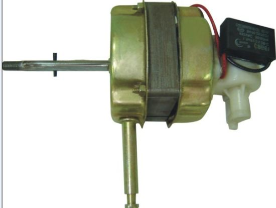 Electric Single Phase Fan Motor (SPM-1)