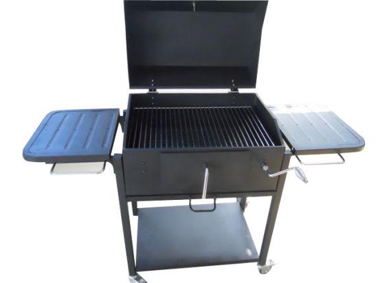 BBQ Smoker Grill (TM-007)