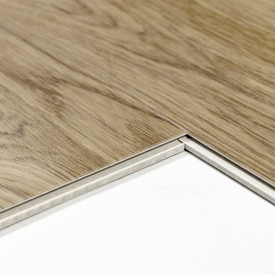 China Waterproof Quick Cilck Rigid Pvc, Commercial Laminate Flooring Waterproof