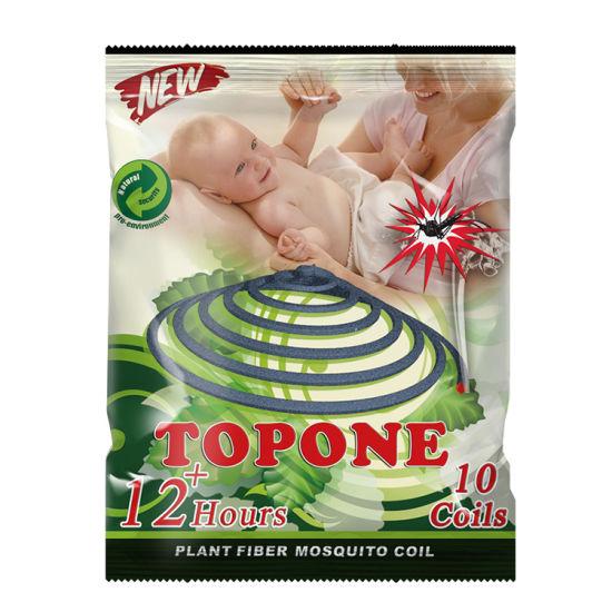 2020 Hot Sale Disposable Micro-Smoke Plant Mosquito Coil