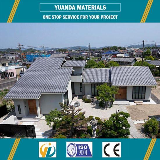 China Affordable Modern Manufactured Homes Prefab House Kits