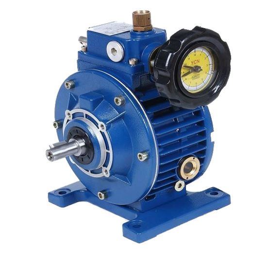 Hot Selling Udl Series Stepless Speed Variator Gearbox