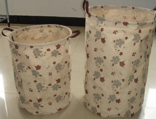 Laundry Basket - 1