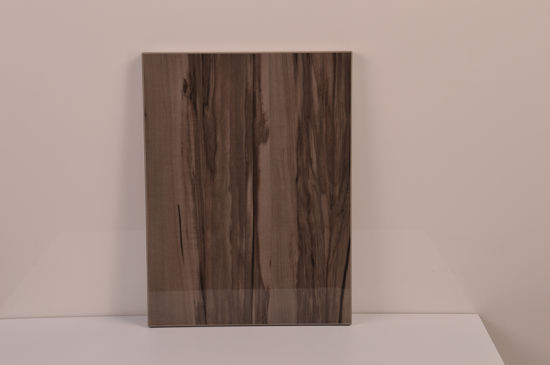 Zh UV Paint MDF Boards (ZH 3954) For Kitchen Cabinet Door