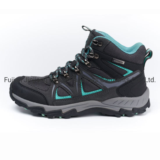 China Hot Sales New Style Women Shoes