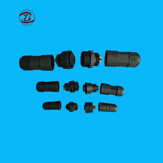 China Bett Specializing Electrical Small Connector For Cars China