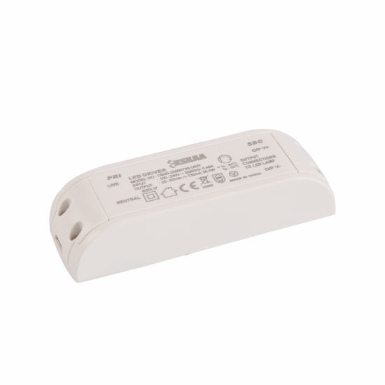 25-50V 200-1350mA 40W LED Driver (OB40-xxxxYYYY-Uzz-F)