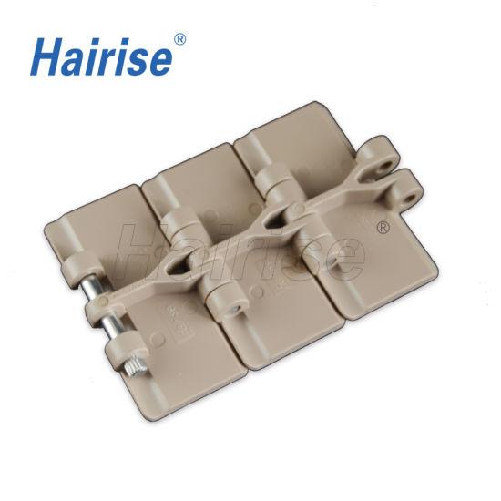 Hairise Hot Selling Food Grade Plastic Conveyor Chains