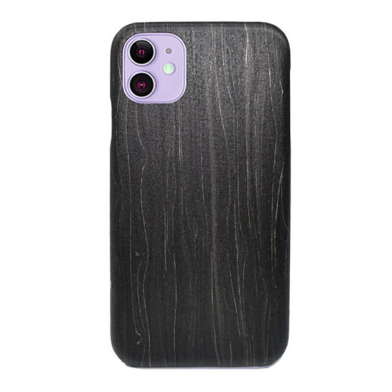 Latest Design Superior Quality Customizable Wood Phone Case