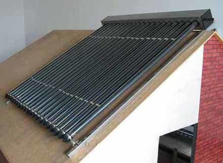 Solar Water Heating System pictures & photos