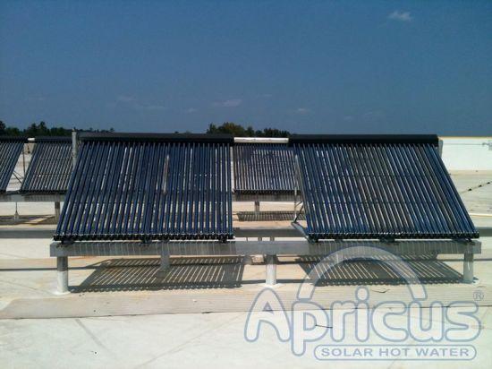 SRCC and Solarkeymark Certified Solar Collector (etc-30)