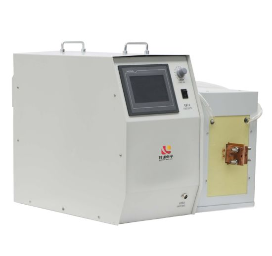 Digital Induction Heating Machine Hardening Quenching Heat Treatment for Metal