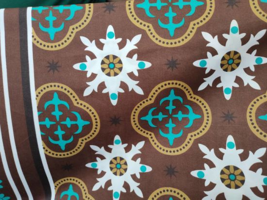National Special Style Bedding Fabric for Polyester Fabric