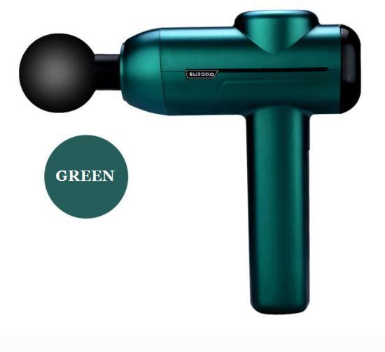 Handheld Body Massager Gun New Design
