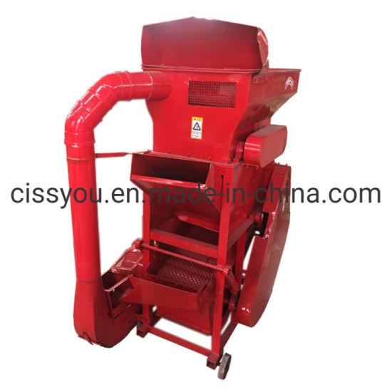 Motor Driven Groundnut Peanut Shelling Machine