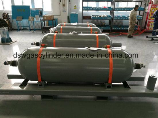 440L Y Bottle Gas Tank