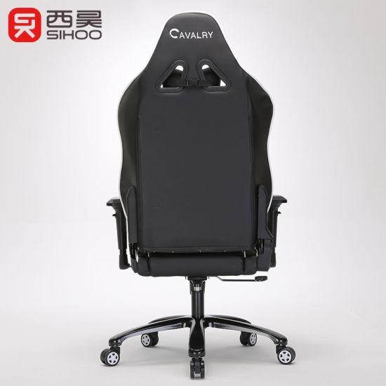 Groovy Computer Desk Rocker Leather Racing Video Pc Gaming Chair Target Inzonedesignstudio Interior Chair Design Inzonedesignstudiocom