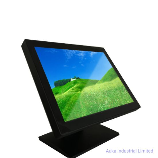 15 Inch Capacitive Touch Industrial Panel PC for Automation/Medical Application pictures & photos