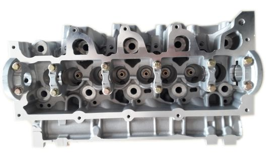 engine cylinder head K9K AMC908789 for Renault Fulence Megane